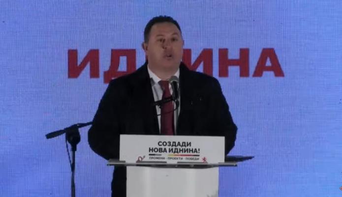 Манчев: Решавање на проблемите со водоснабдување, дивите депонии и јавната хигиена, земјоделците ќе ни бидат приоритет