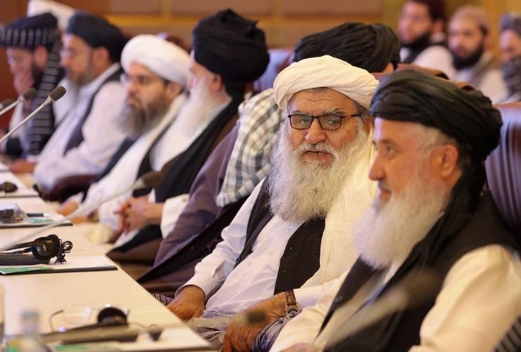 Претставници на талибанците и на ЕУ на состанок утре во Доха