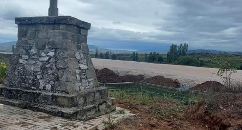 Бугарија се жали во ЕУ дека во Македонија се раскопани 400 гробови на бугарски војници