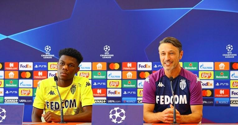 Реал Мадрид ќе пазари во Франција: За 60 милиони евра ќе го купуваат играчот од средниот ред на Монако