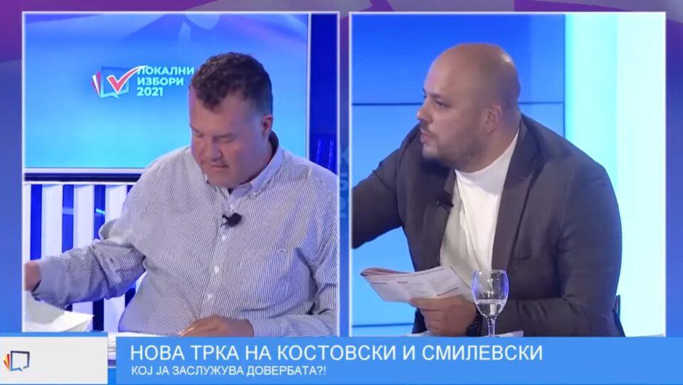 ВИДЕО: Велимир Смилевски најден во небрано, не знаеше да набори ниту еден проект изграден во неговото владеење