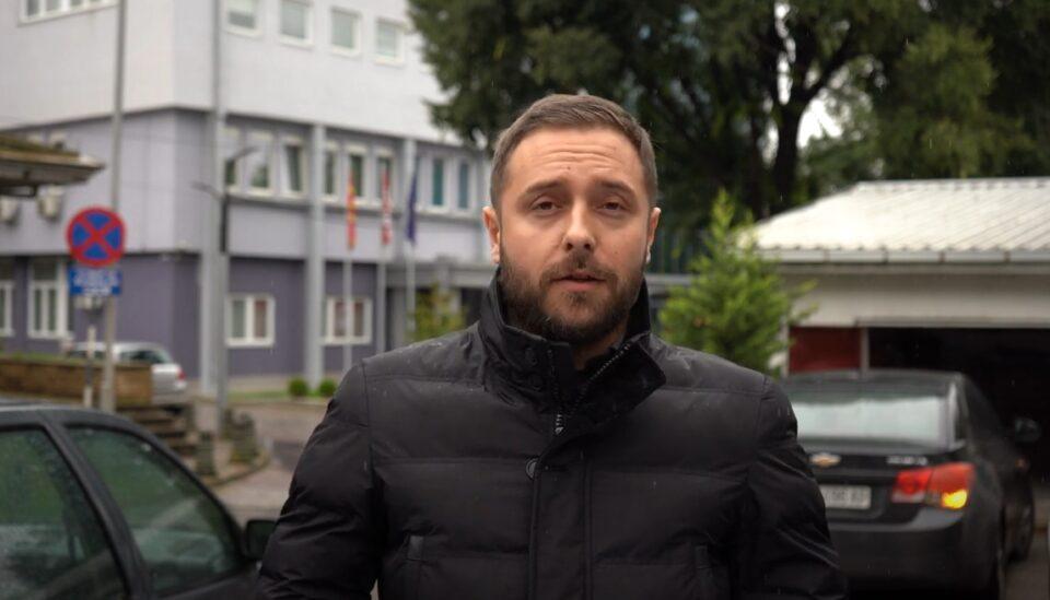 Арсовски: Единствен осуден криминалец за крадење струја во Република Македонија е Панче Заев, таткото на Зоран Заев