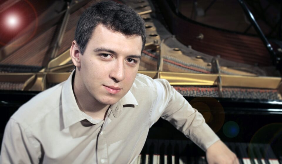 """Пијанистот Дино Имери и квартетот """"Такси Конзилиум"""" на фестивалот """"Крај Вардарот џез"""""""