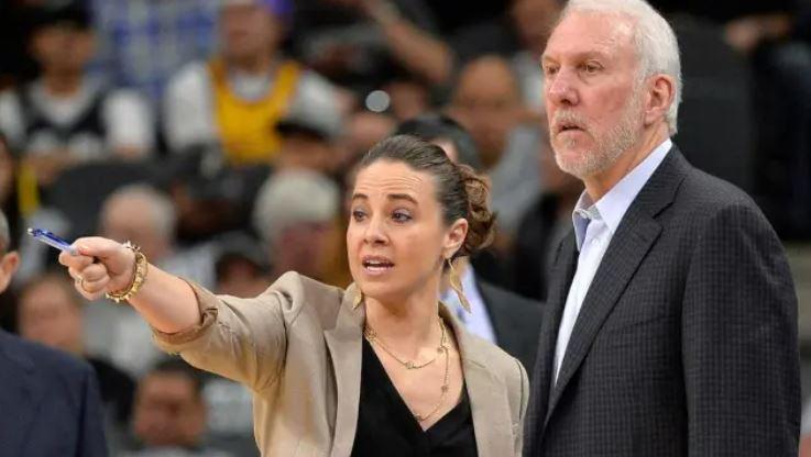 Сан Антонио пред испишување на историја: Поповиќ оди во пензија, ќе го замени жена?