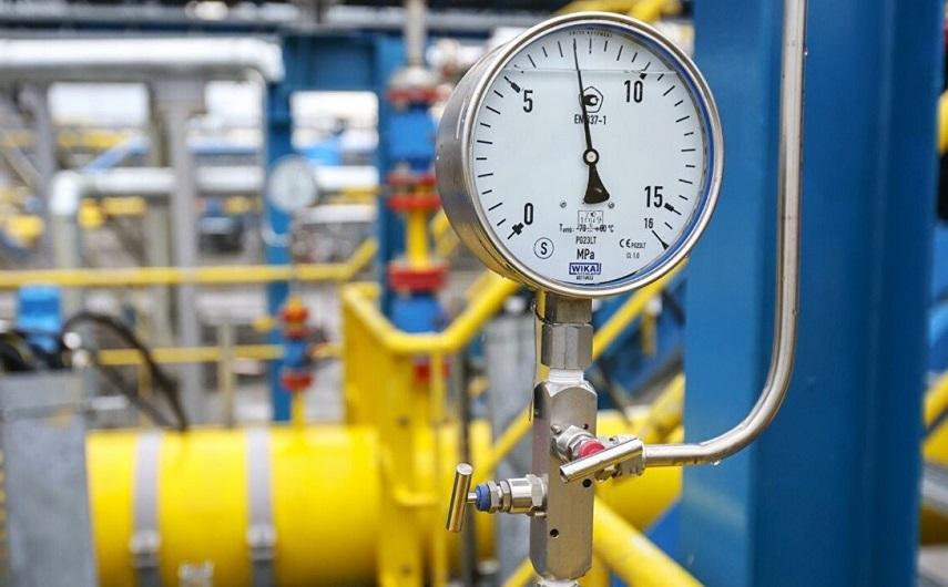 Европските земји ја намалуваат потрошувачката на гас