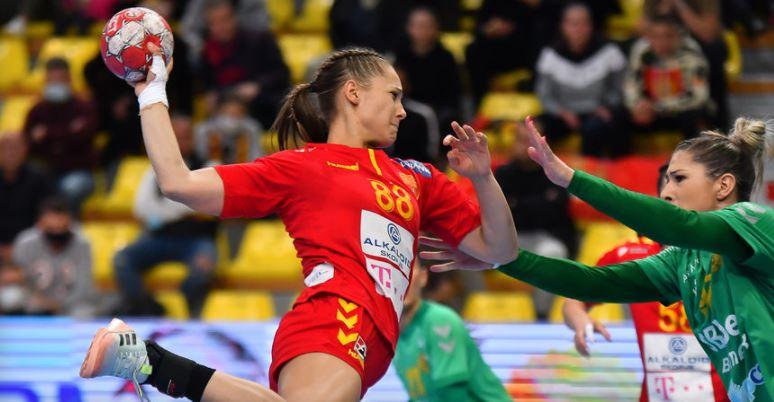 Оваа Македонија има иднина, фаворитот Црна Гора пак се мачеше за победа