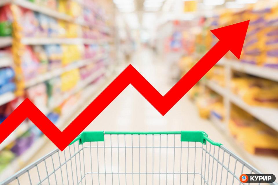 ВМРО-ДПМНЕ: Инфлацијата со најава да расте, цените скокаат, а Заев лаже дека се е во ред