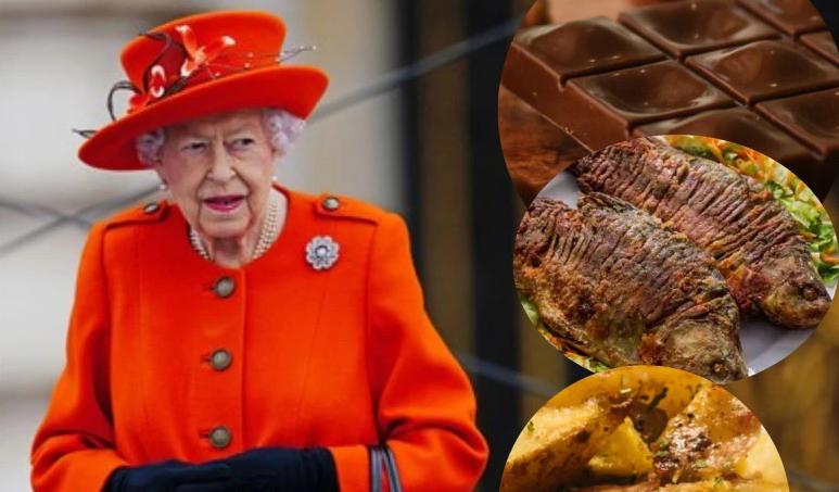 Дали ХРАНАТА е тајната на нејзината долговечност? Кралицата има 95 години, а еве што јаде за доручек, ручек и вечера!