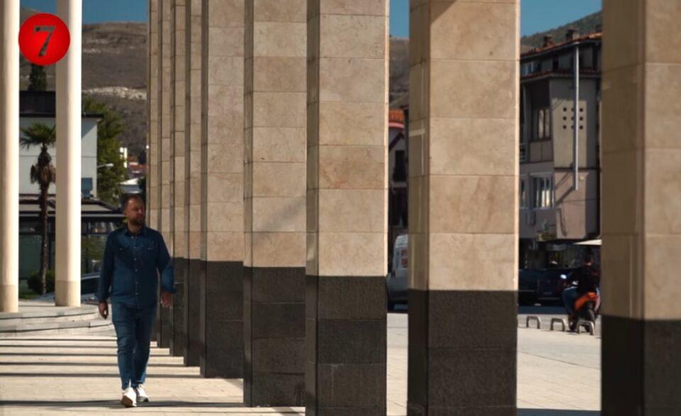 Љутков: Велес е културната караула на Македонците по која светот нè препознавал (ВИДЕО)