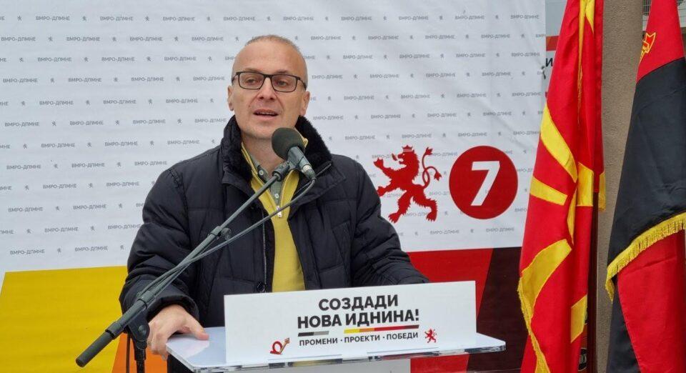 Милошоски од Ранковце: Желбата на граѓаните да ја казнат власта која ги осиромаши е посилна од поткупот и притисоците, на 17-ти октомври доаѓаат промени