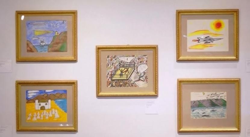 """ЗАВРШЕНА АУКЦИЈАТА: Цртежите на Мухамед Али продадени за речиси 1 милион, """"Бодам како пчела"""" го надмина проценетиот износ"""