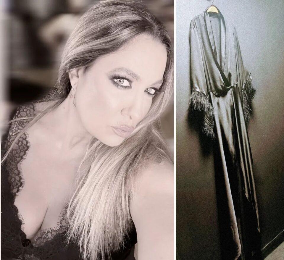 """ВИДЕО: Пепа Димитрова го промовираше спотот за новата песна """"Длабоко"""""""