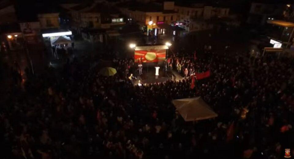 Јовчески: Реконструкција на плоштади и инфраструктурно доуредување на индустриските зони во Прилеп