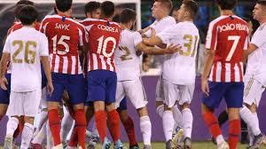 Реал и Атлетико нема да ги играат мечевите од Ла Лига овој викенд