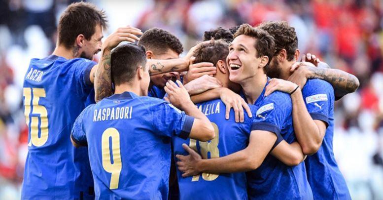 ВИДЕО: Белгија одигра без мотивација, третото место во ЛН за Италија