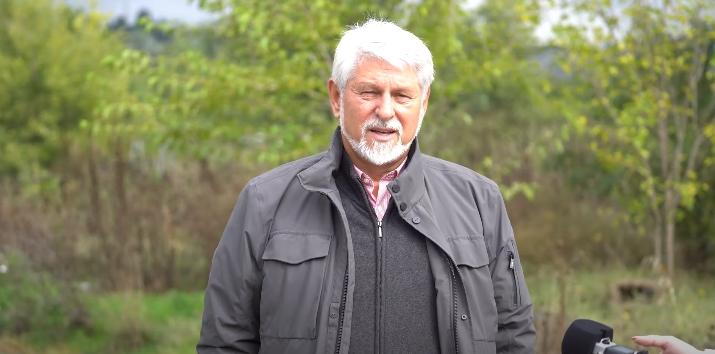 Јакимовски: Пензионерите од Карпош ќе добијат современ пензионерски дом