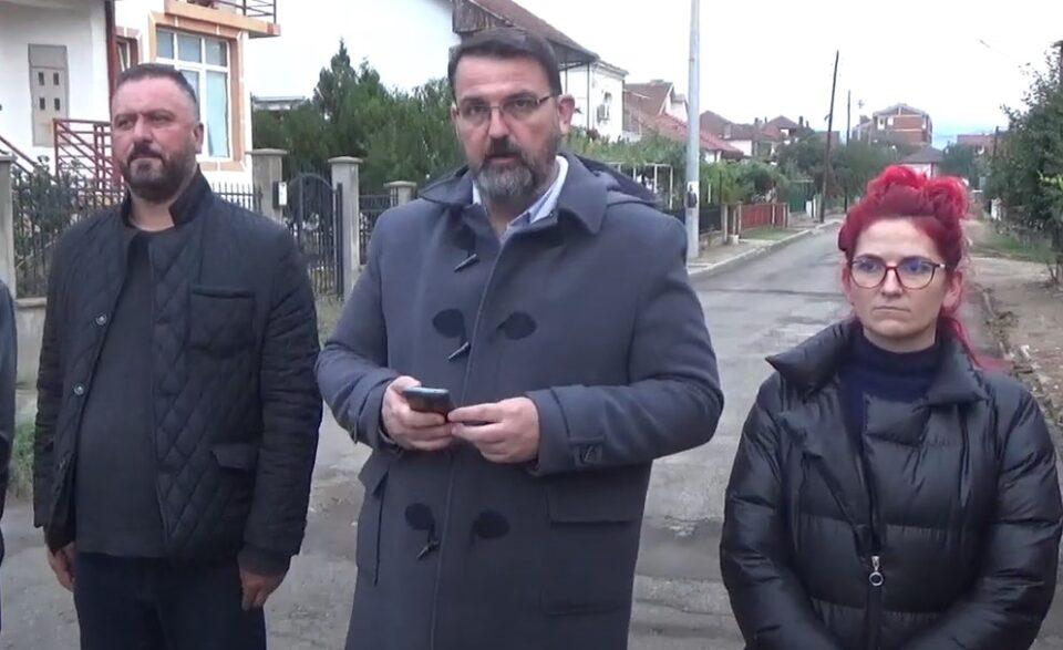 Стоилковски: Бочварски ја злоупотреби министерската функција во партиски цели