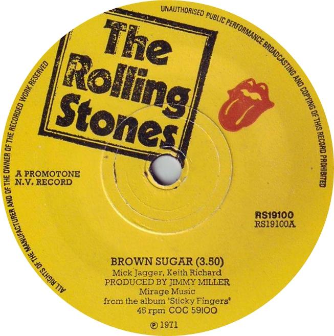 """Ролинг стоунс нема да ја пејат """"Brown Sugar"""" на турнејата- ова е причината"""