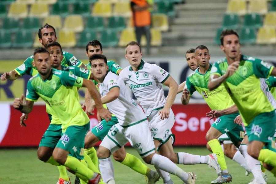 Тричковски царува на Кипар – нови два гола на македонскиот фудбалер