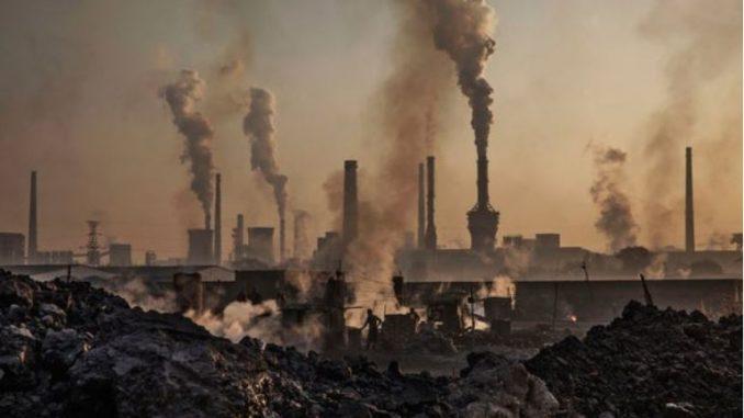 Истражување: Емисијата на јаглерод од богатите земји годинава нагло порасна